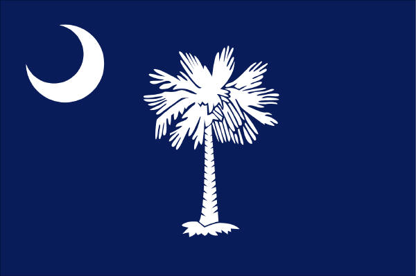 state-flag-south-carolina